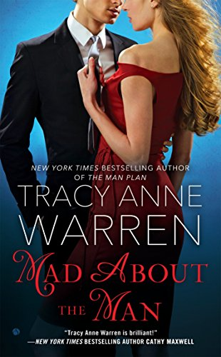Mad about the Man By Tracy Anne Warren