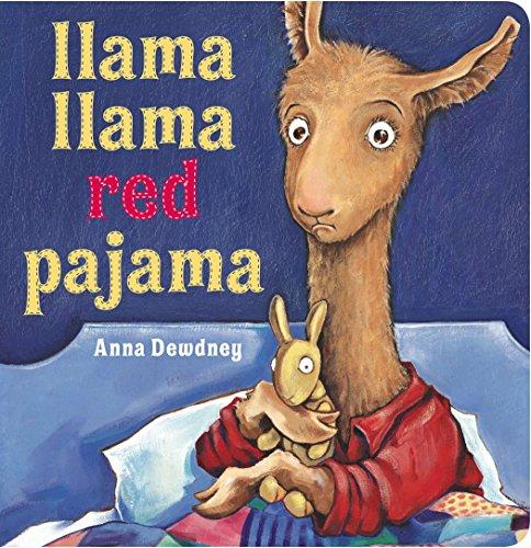 Llama Llama Red Pajama von Anna Dewdney