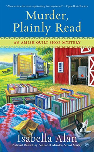 Murder, Plainly Read By Isabella Alan