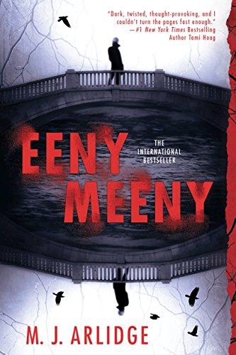 Eeny Meeny By M J Arlidge