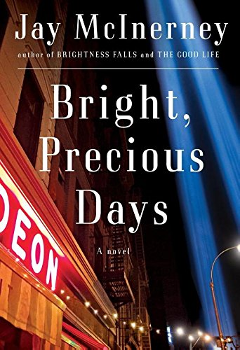 Bright Precious Days Exp By Jay Mcinerney