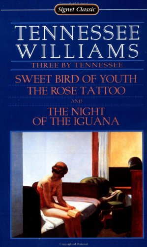 Williams Tennessee By Tennessee Williams