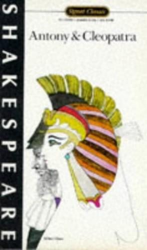 Antony And Cleopatra (R/I) By William Shakespeare
