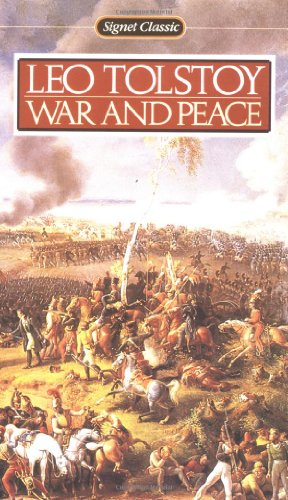 Tolstoy : War and Peace (Sc) By Leo Tolstoy