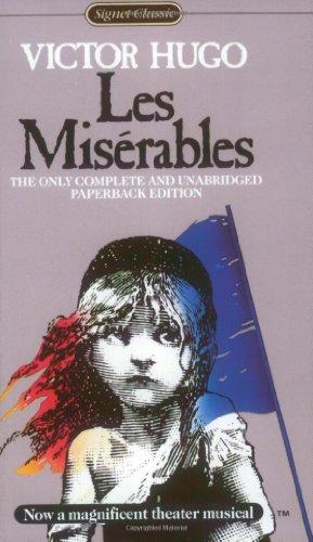 Hugo Victor : Les Miserables (Sc) By Victor Hugo