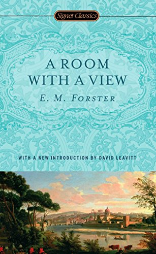 A Room with a View By E.M. Forster And Malcolm Bradbury