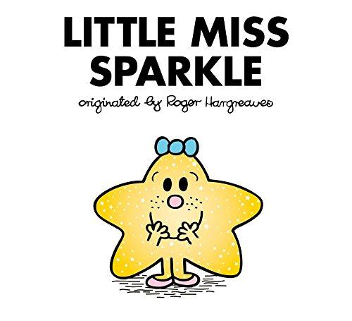 Little Miss Sparkle von PRICE STERN SLOAN