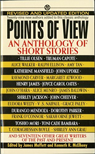 Points of View by James Moffett