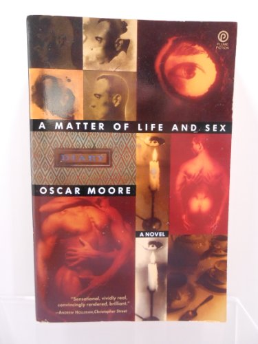 A Matter of Life And Sex By Oscar Moore