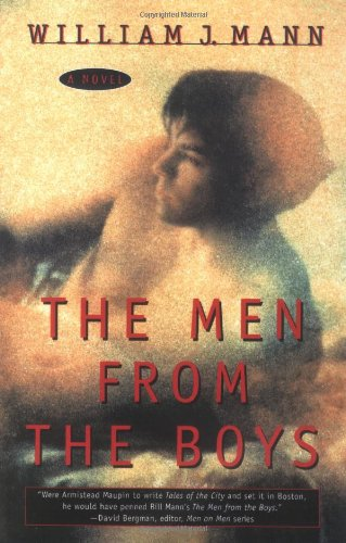 The Men from the Boys By William Mann
