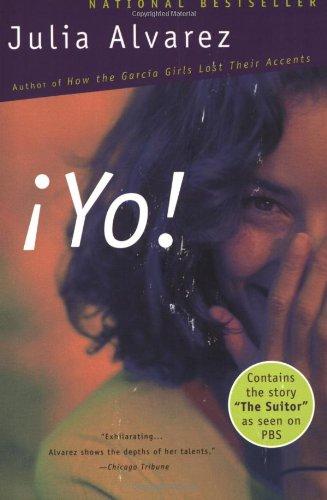 Yo! By Julia Alvarez