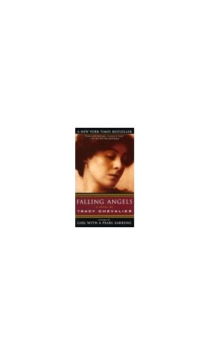 Falling Angels By Tracey Chevalier