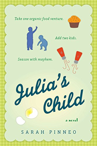 Julia's Child by Pinneo, Sarah Book The Cheap Fast Free Post