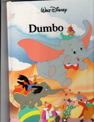 Disney : Dumbo By Walt Disney Productions