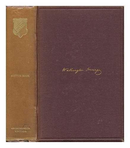 Sketch Book of Geoffrey Crayon, Gent By Washington Irving