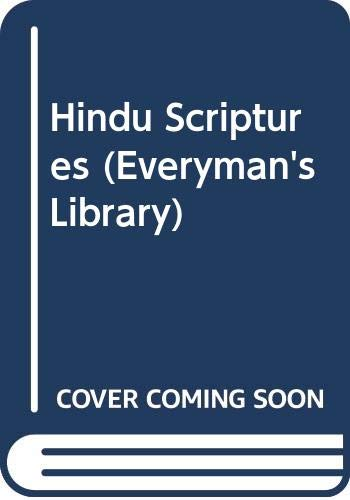 Hindu Scriptures By Translated by R. C. Zaehner