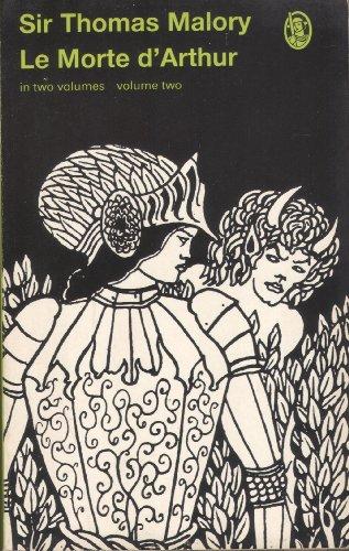 Morte d'Arthur By Sir Thomas Malory
