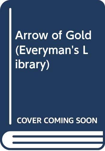 Arrow of Gold By Joseph Conrad