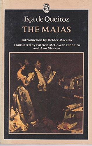 The Maias By Eca de Queiros