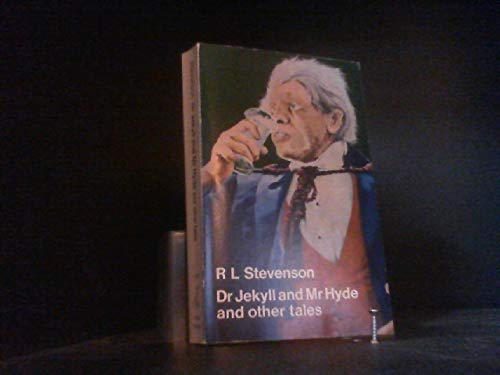 Doctor Jekyll and Mr.Hyde By Robert Louis Stevenson