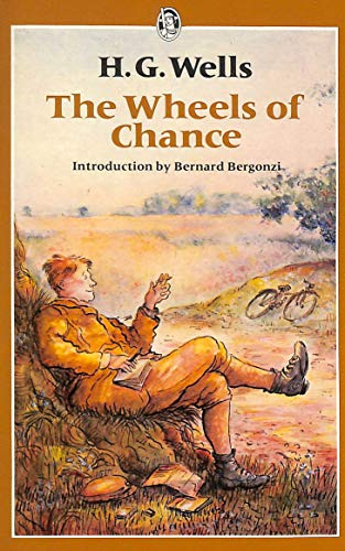 The Wheels of Chance By H. G. Wells