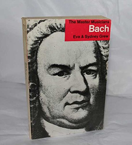 Bach By Eva Grew