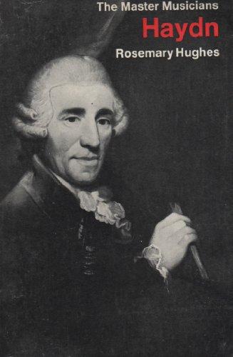 Haydn By Rosemary Hughes