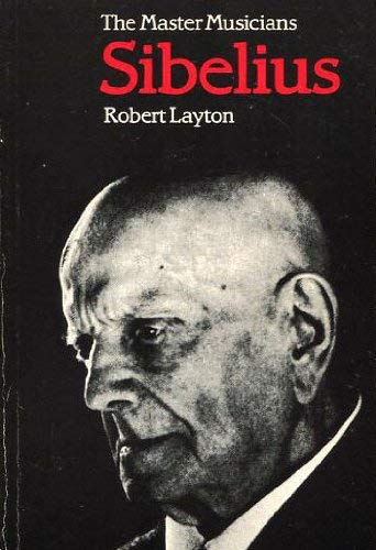 Sibelius-Master-Musician-by-Layton-Robert-Paperback-Book-The-Cheap-Fast-Free