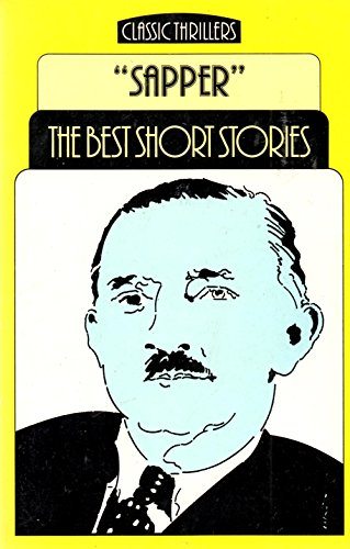 The Best Short Stories By Sapper