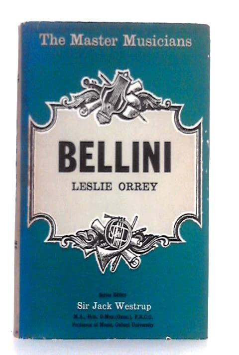 Bellini By Leslie Orrey