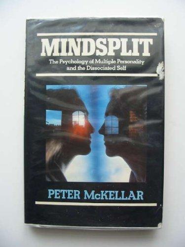 Mindsplit By Peter McKellar