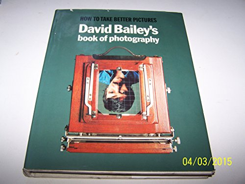 Book of Photography By CBE David Bailey