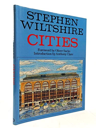 Cities By Stephen Wiltshire