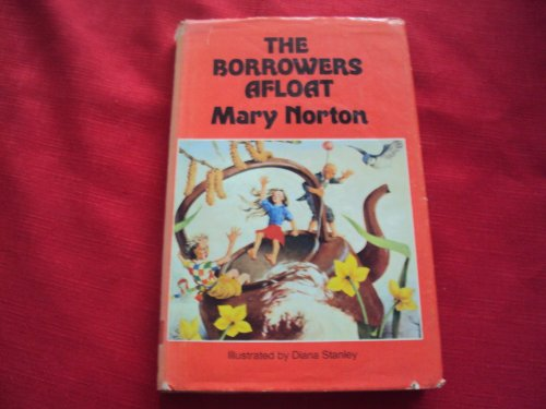 Borrowers Afloat By Mary Norton
