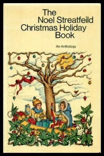 Christmas Holiday Book By Noel Streatfeild