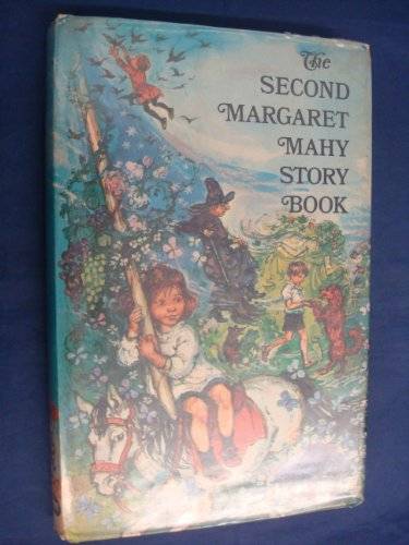 Story Book By Margaret Mahy