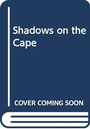 Shadows on the Cape By Viola Bayley