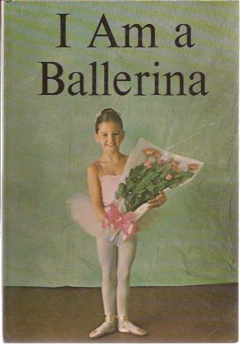 I am a Ballerina By Dick Swayne