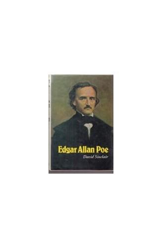 Edgar Allan Poe By David Sinclair