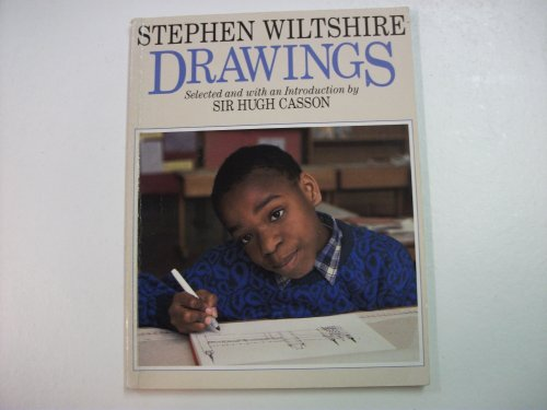 Drawings By Stephen Wiltshire