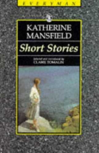 Short Stories By Katherine Mansfield