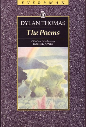 The Poems By Dylan Thomas