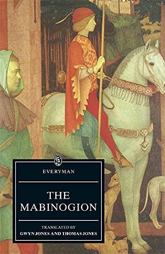 The Mabinogion By Translated by Gwyn Jones
