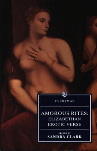 Of Amorous Love By Sandra Clark