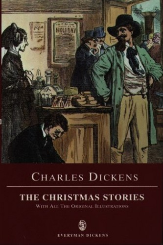 The Christmas Stories By Dickens Charles