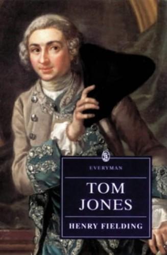Tom Jones By Fielding Henry