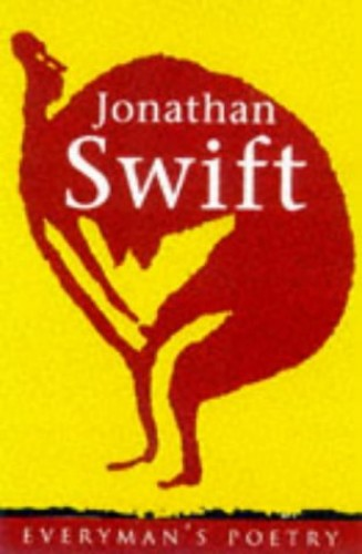 Poems By Jonathan Swift