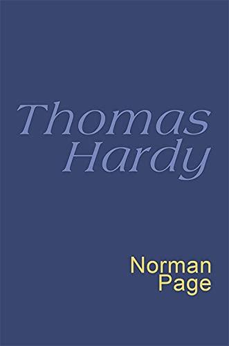 Thomas Hardy: Everyman Poetry by Thomas Hardy