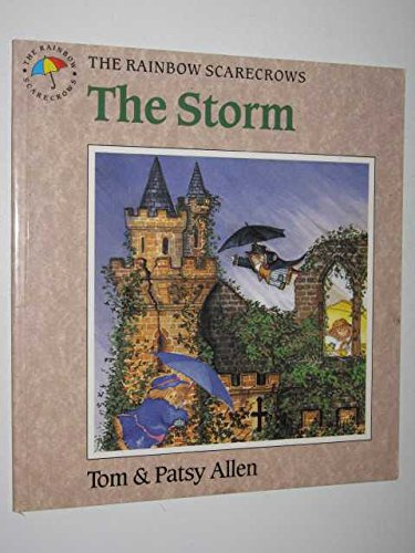 The Storm By Tom Allen