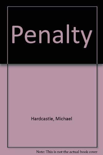 Penalty By Michael Hardcastle